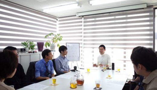 【報告】セミナー「人生を変える断食」(2018年11月11日開催)