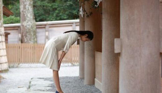 意外と知らない?神社で願い事が叶いやすくなる礼儀作法。神様に愛されるのは超簡単!